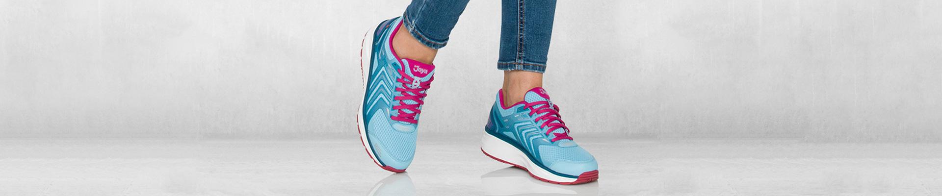 JOYA Ortopediska skor för din ryggs bästa | HELPFORYOU.SE